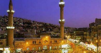 Є можливість мати свій майданчик на йорданській виставці