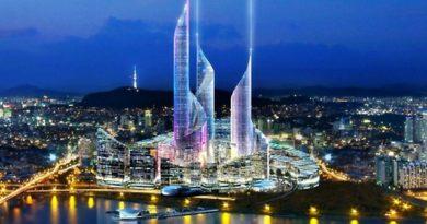 Економічний форум у Кореї