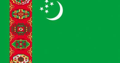 176.-Turkmenija