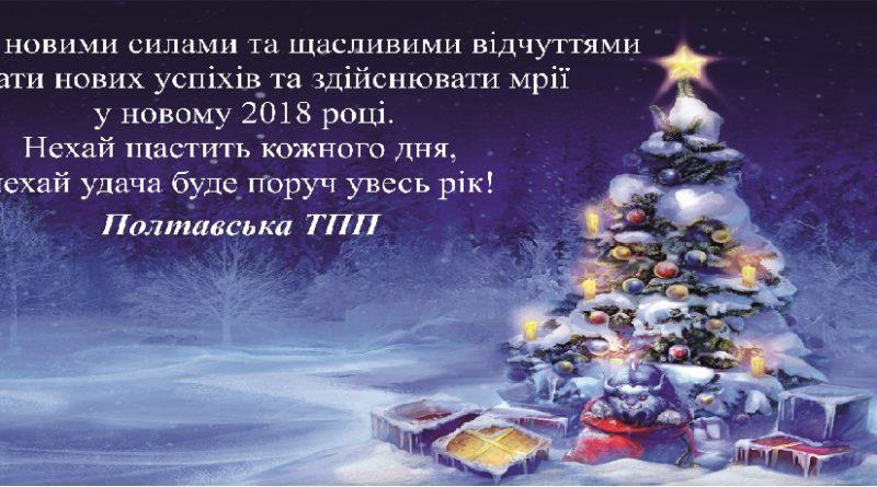 Новий Год 2018 (2)