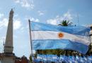 Свій потенціал презентує Аргентина
