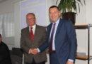 Звітно-виборна конференція у Полтавській ТПП