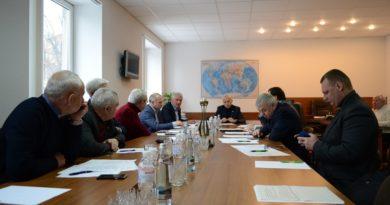 Полтавська ТПП – учасник зборів міської організації роботодавців.